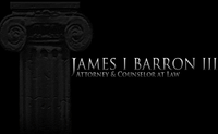 James I. Barron, ... is a Local Apartment Suppliers